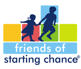 friends of starting chance logo